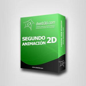 comprar segundo de animacion 2d