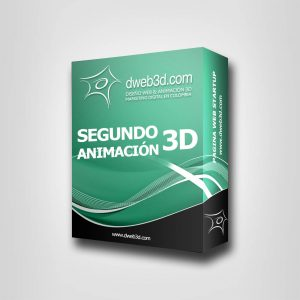 comprar sgundo de animacion 3d